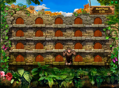 Μπόνους παιχνίδι Κουλοχέρηδες Happy Jungle