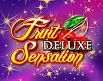 Fruit Sensation Deluxe