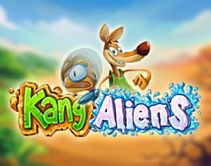 Kangaroo vs Aliens