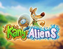 Kangaroo vs Aliens