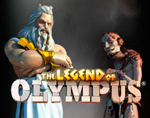 Legend of Olympus